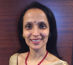 Bhawana Mishra, MD, Basil Tree Consulting